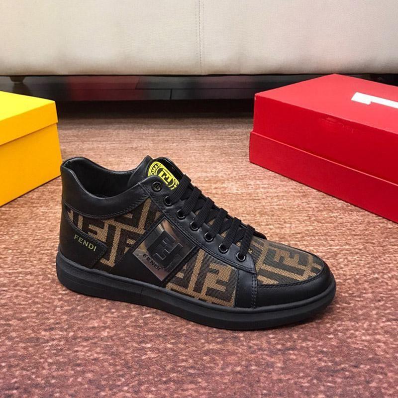 Top Qualität Stickerei Muster wilde Mens beiläufige Schuhe, Persönlichkeit hohe Mens beiläufige Sportschuhe flach Breathable Mens Freizeitschuhe 0114