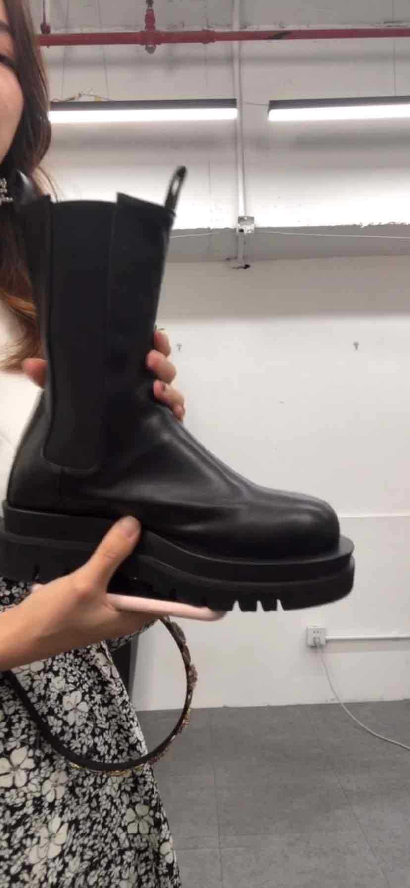 MV3uU 50-WC8201 Kore pamuk koyun derisi ayakkabı 50-WC8201 Kore pamuk koyun derisi ayakkabı