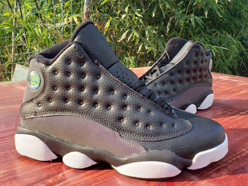 Hyper Детская обувь баскетбол Jumpman 13 13s Кроссовки Чикаго GS Бордо DMP Атмосфера Серый Он доигрались Cap и платье Trainer7RCY7RCY7RCY