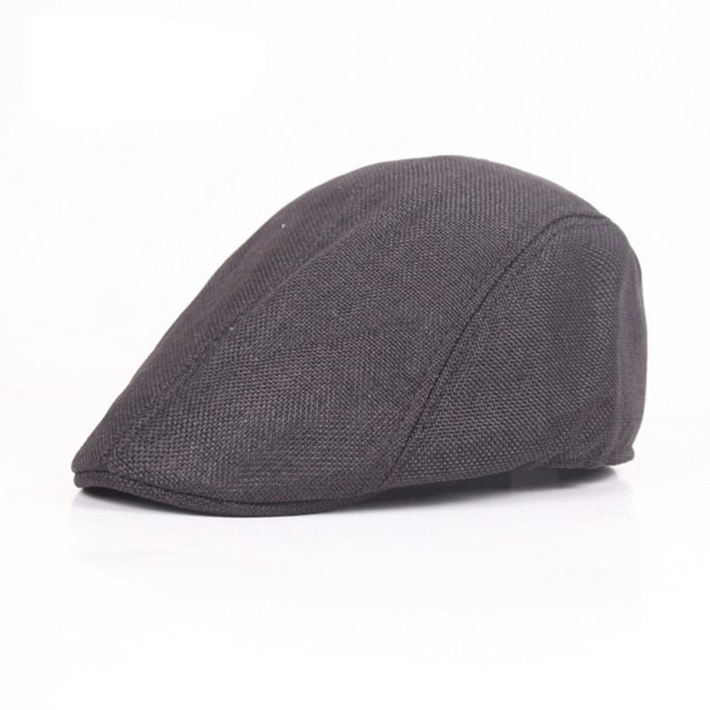 1pc Vintage Unisex Kış Şapka Bere Cap Moda Unisex Vintage Casual Pamuk Şapka Kış Sonbahar Cap Isıtıcı Bereliler