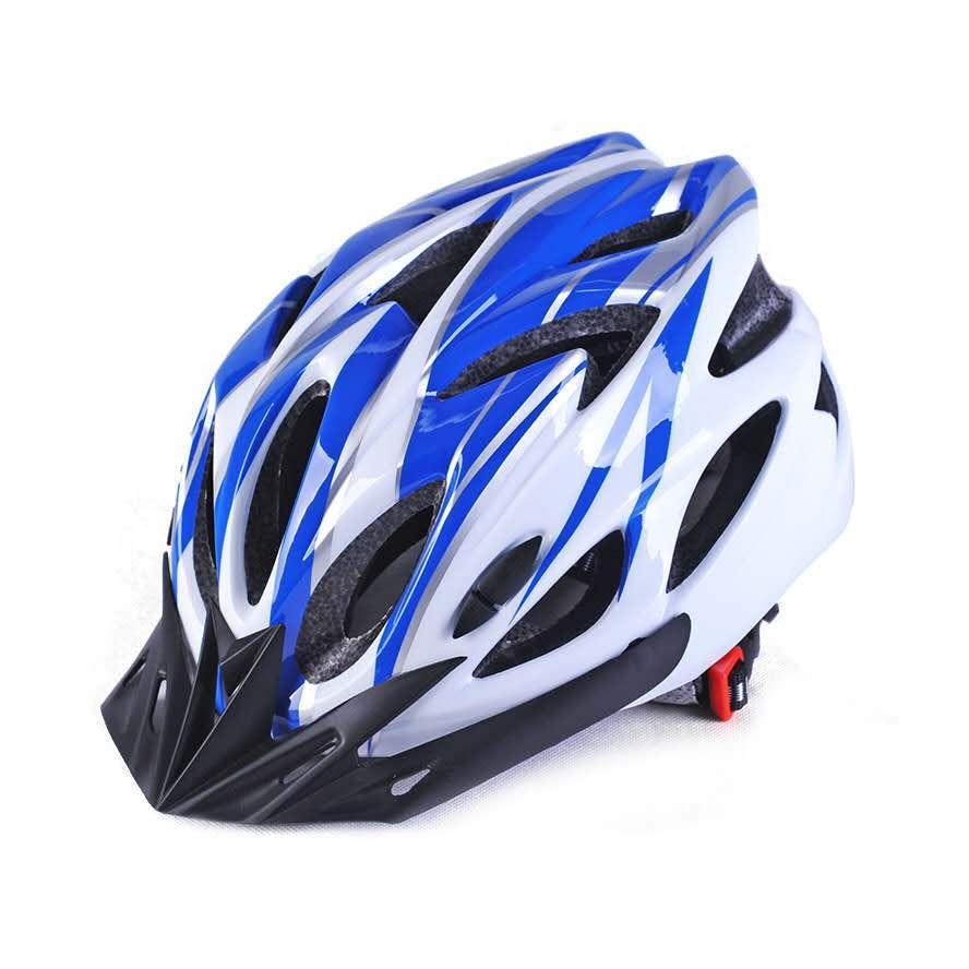Le nouveau casque de vélo de l'aviation de triathlon, hommes, casque de vélo de temps tt femmes, casque de vélo de course L Accesorios Casco Ciclismo