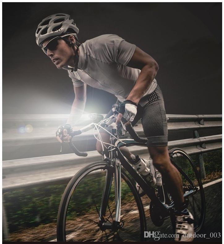 Bisiklet Farlar Bisiklet Stop lambaları Binme Bisiklet Aksesuarları Led Işıklar Ürün özellikleri Yepyeni yüksek kaliteli Işık Suit