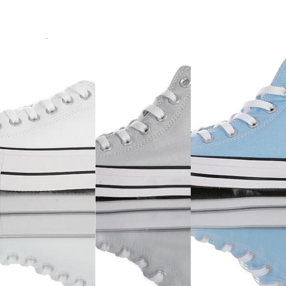 Conversr deporte zapatos para los hombres de las mujeres de baloncesto estudiantes de fútbol niño 36-44 RJ9T 7GWU ejecutan