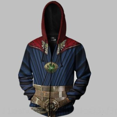 eZ7rj New cos anime cosplay 3d printed cosplay New cos digital peripheral 3d printed anime sweater Sweater jacket Digital jacket peripheral