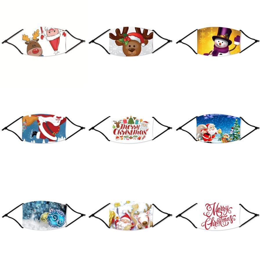 Yeni Moda UnisexandReturn Work Koruyucu Balıkçı Cap Koruyucu Noel # 496 Maske