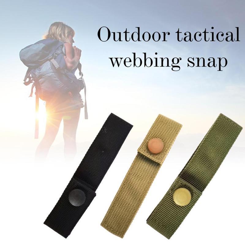 """Gardien tactique Ceinture avec double Snaps pour 2-2,25"""" Équipement large ceinture Accessoires Duty Keeper 3 Styles"""