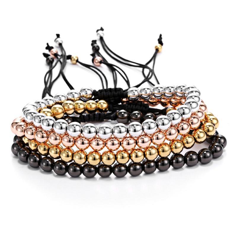 Pulseras accesorios pulsera personalizada encanto Jing 2020 joyería de los hombres de joyería para las pulseras señores de la Mujer