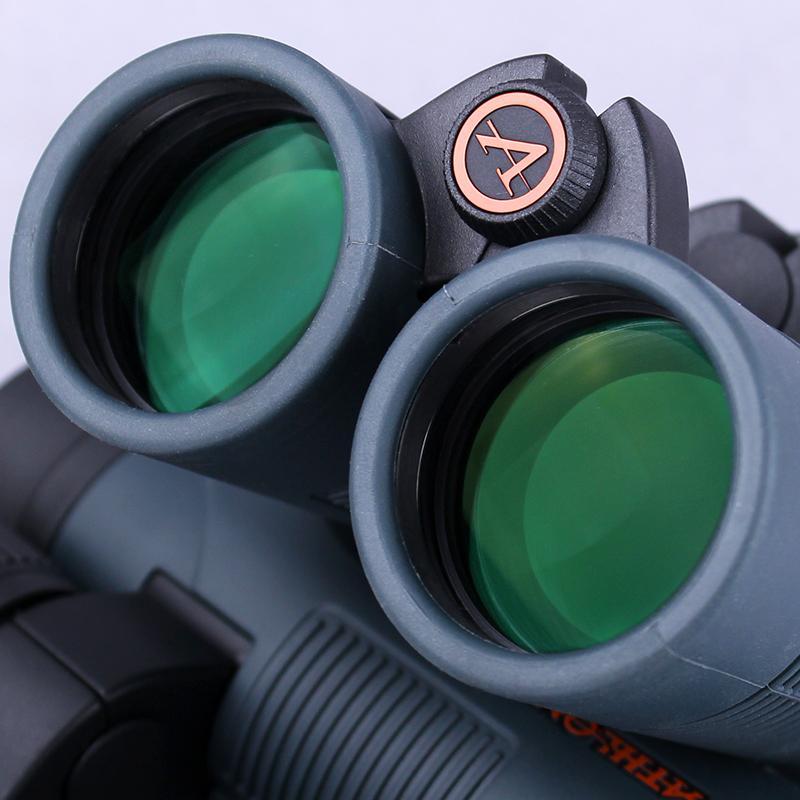 Военный Argos 12x50 High Power High Definition Low Light Level ночного видения водонепроницаемые очки