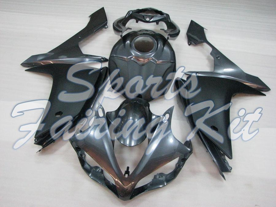 Carrozzeria per YZF1000 R1 2007-2008 carenatura del motociclo per YAMAHA YZFR1 08 Plastic carenature YZF R1 08