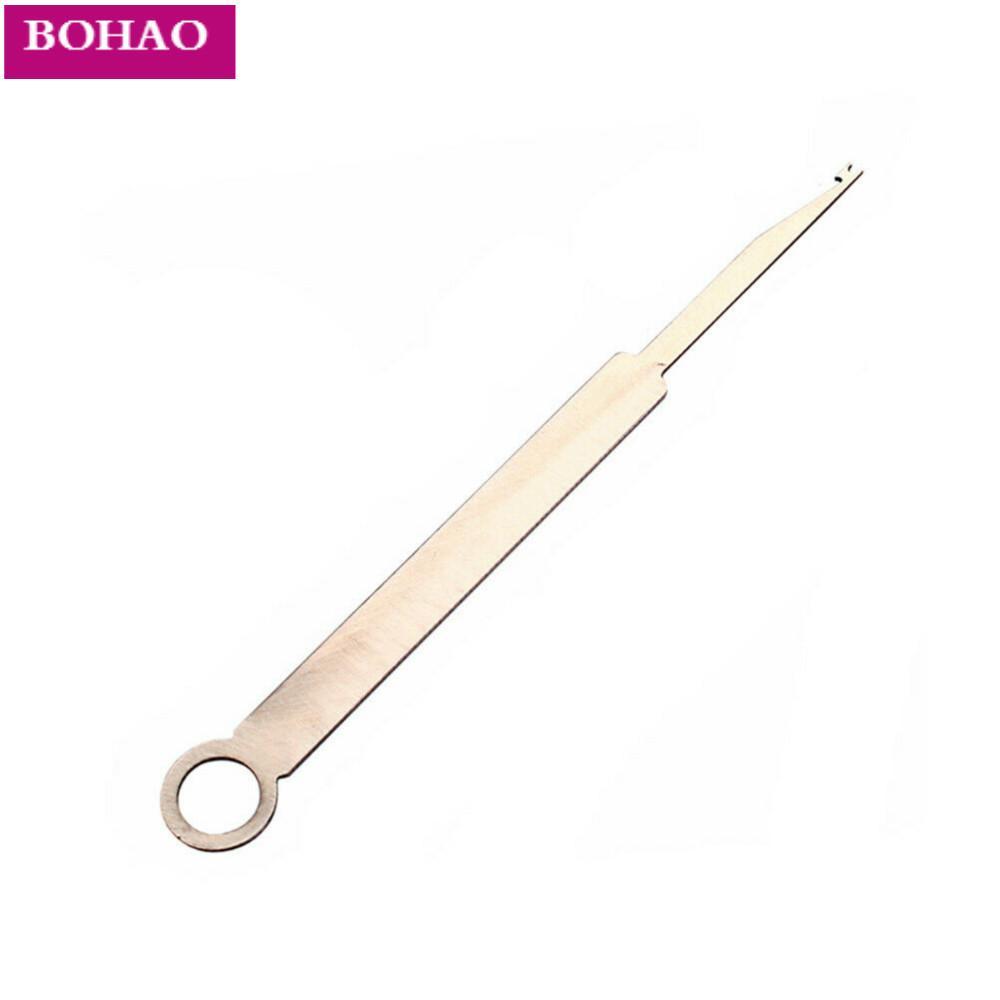 1PC de usos múltiples prácticas herramientas de reparación de acero inoxidable para Oboe Clarinete Flauta
