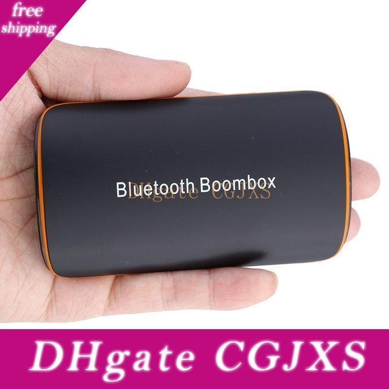 3 0,5 milímetros de carro sem fio Bluetooth Boombox Receiver transmissor de áudio adaptador de música Bluetooth 4 .1 Receiver Aux Receptor frete grátis