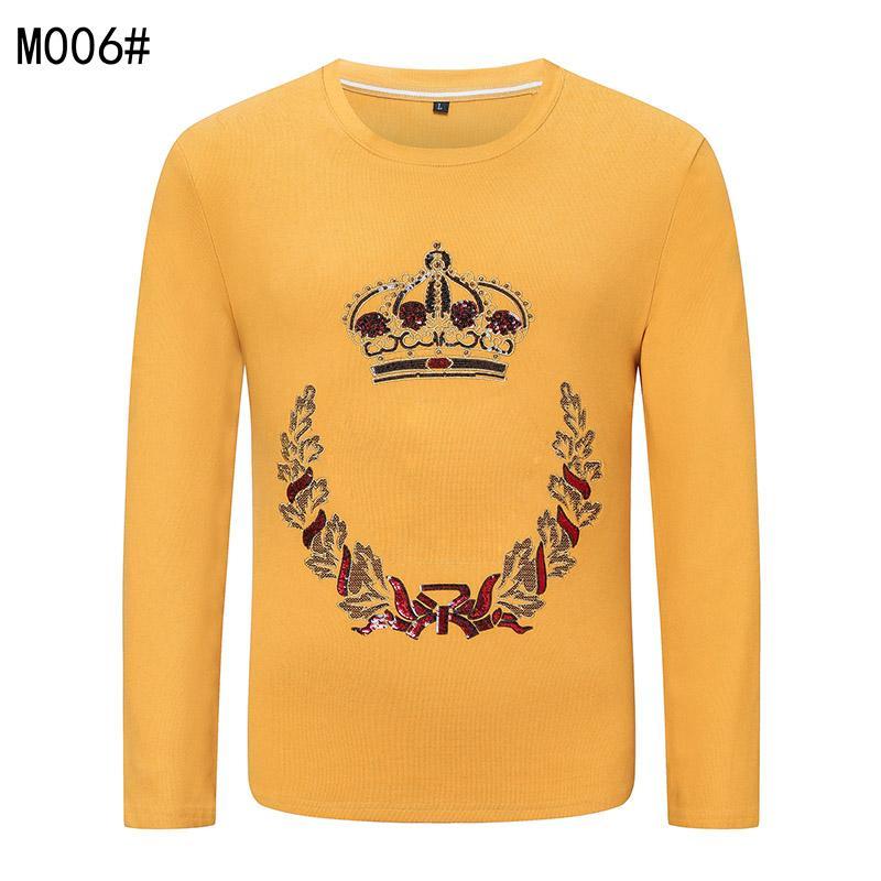 Designer-Pullover für Männer Langarm Mode Marke Top Herbst Frühling Mann Luxus-Kleidung Brief Stickerei Biene Pullover Strickjacke-Mantel-Jumper