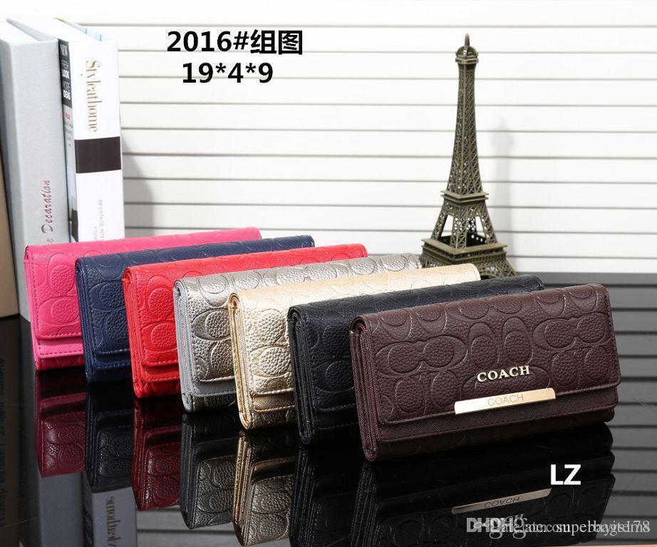 GGG LZ 2026 Bester Preis-Qualitäts-Frauen-Damen-Einzel Handtaschentotalisator Schulterrucksackbeutel Geldbörse Portemonnaie