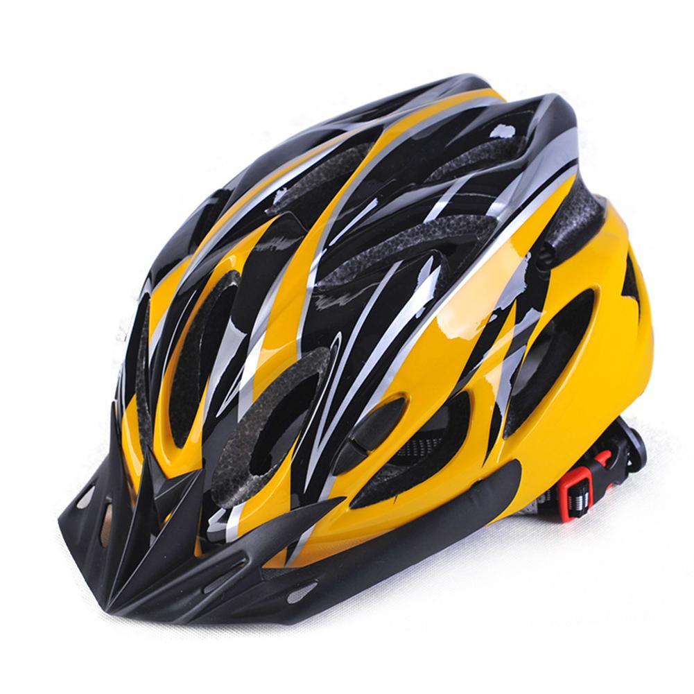 산악 자전거 헬멧 자전거 성인 자전거 헬멧 바이저
