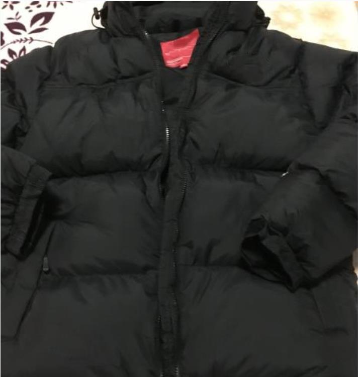 2019Classic Marken-Mann-Winter Outdoor weiße Ente Ultraleichte Daunenjacke mit Kapuze Mann Daunenmantel Oberbekleidung Herren Leichte Jacken Parkas M-XXL