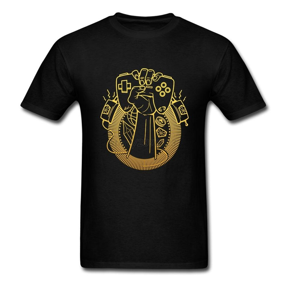 Nós somos jogadores Homens T-shirt homem camisas de homem 100% algodão de manga curta Plus Size roupas de marca Para Adolescentes
