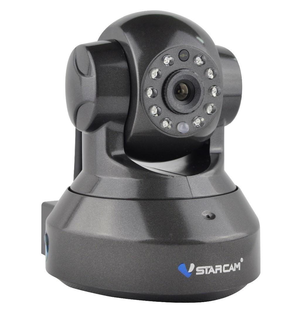 VStarcam C37A 130 만 화소 HD IP 카메라 무선 960P IR 컷 적외선이 양방향 오디오 모션 알람 보안 실내 IP 카메라