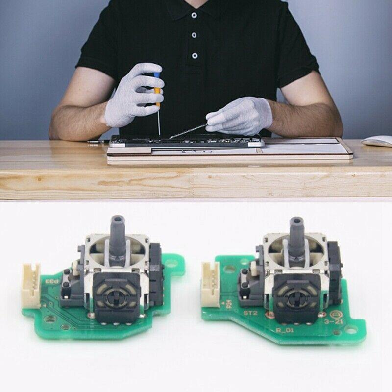 AM05-L / Wii과 U 게임 패드 컨트롤러에 대한 PCB 보드 드라이버로 교체와 R 아날로그 3D 조이스틱