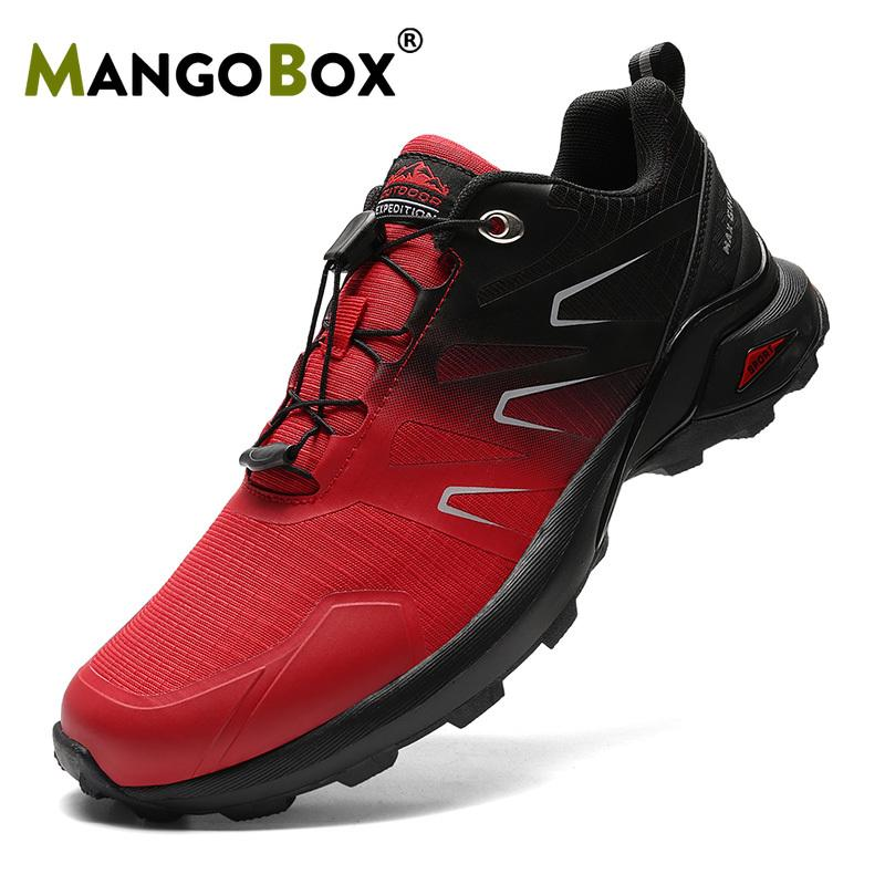 2020 Waterproof Golf Shoes Mens Outdoor