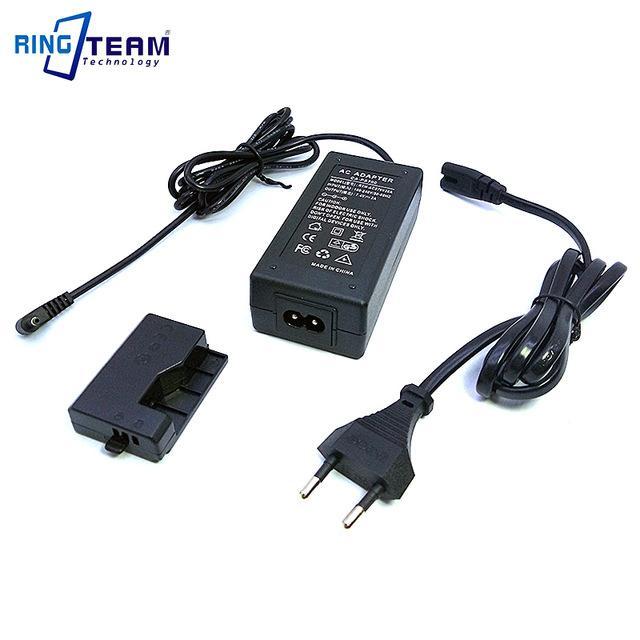 Acessórios Peças AC / C Adaptadores ACKE10 ACKE10 ACK E10 Power Adapter AC PS700 + RE10 para Canon EOS 1200D 1100 1300D 1500D 3000D Beijo