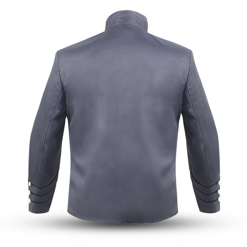 2019 новых сплошной цвет кардиган мужской пальто 88AU8754 2019 Новый сплошной цвет кардиган мужской пальто 88AU8754 куртка куртка куртка ON8qp