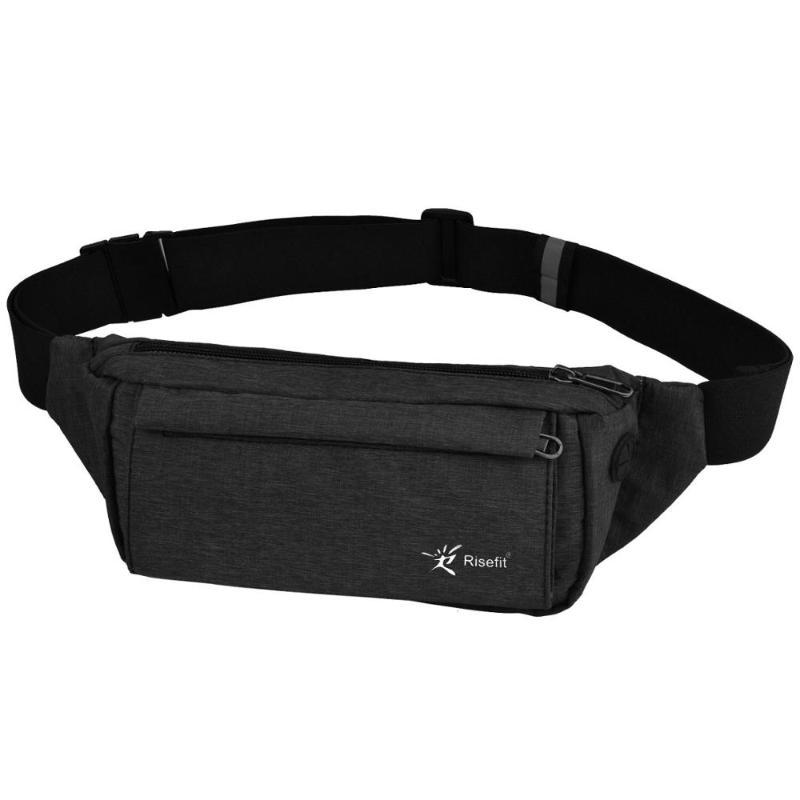 Bag Women Running Waist Bag Men Fitness Jogging Holder Pouch Belt Mobile Cycling Running Phone Gym And Pocket For Sports Facqb