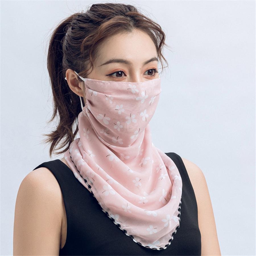 Outdoor Lenços Windproof protecção UV Imprimir Máscara Unisex Multifunction Ciclismo Rosto Magia lenço Turban # 129