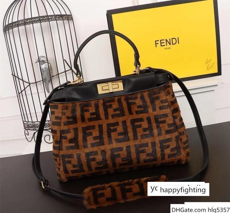 Handtasche Luxus-Handtaschen-Dameschulterbeutel s Versand
