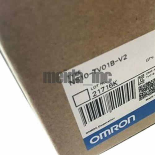 Yepyeni Omron NS10-TV01B-V2 İnteraktif Ekran Dokunmatik Kalite Güvence