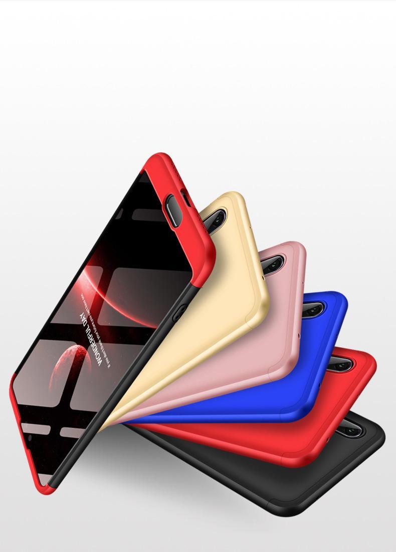 새로운 슬림 소프트 TPU 실리콘 케이스 커버 아이폰 11 PRO 최대 XS 7 8 플러스 캔디 색상 매트 전화 케이스 쉘 삼성 Note10 S10