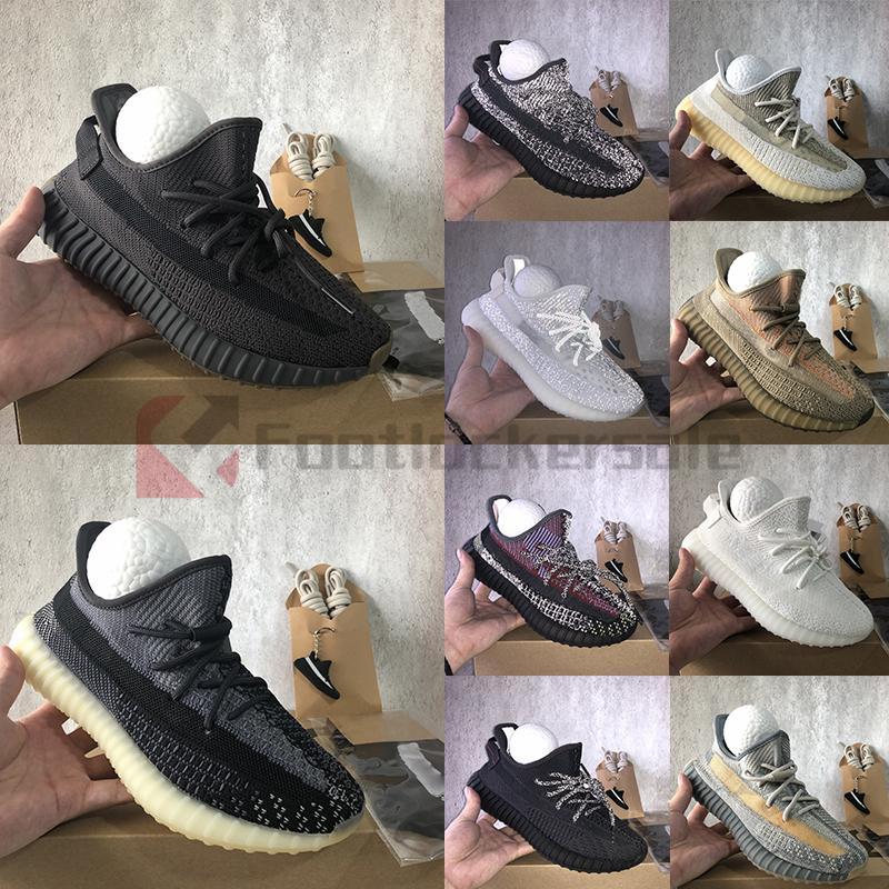 2020 Size 13 With Box Kanye West V2