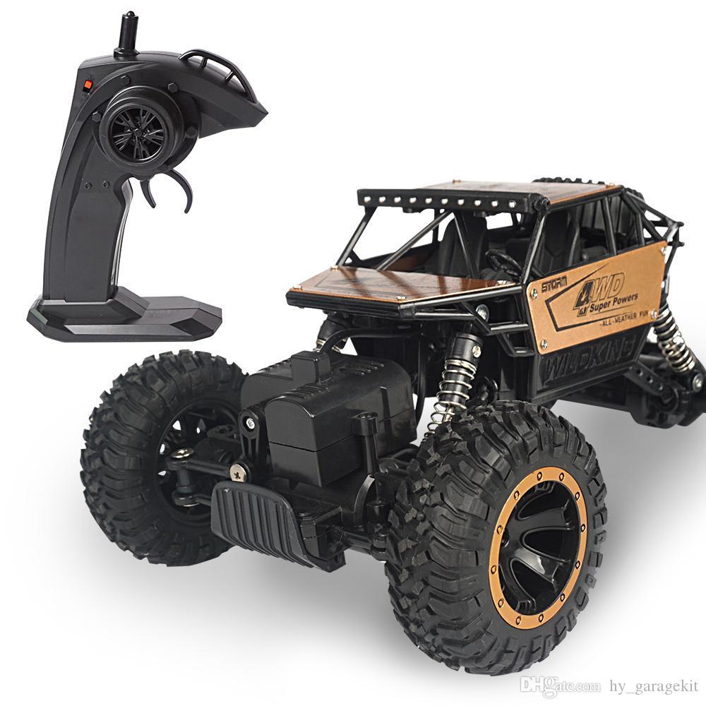 Niños de diversión de coche de juguete de control remoto recargable de vehículo de motor de control remoto más de 3 años de edad niños y niñas pequeños juguetes eléctricos