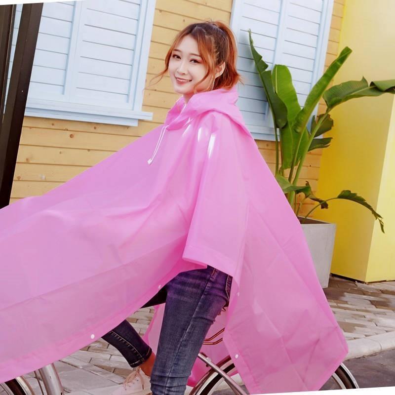 HOTvi Acquista 2 ottenere 1 uomini del vestito impermeabile di viaggio singolo ed escursioni per adulti gratuito di biciclette bicicletta elettrica bicicletta pioggia delle donne.