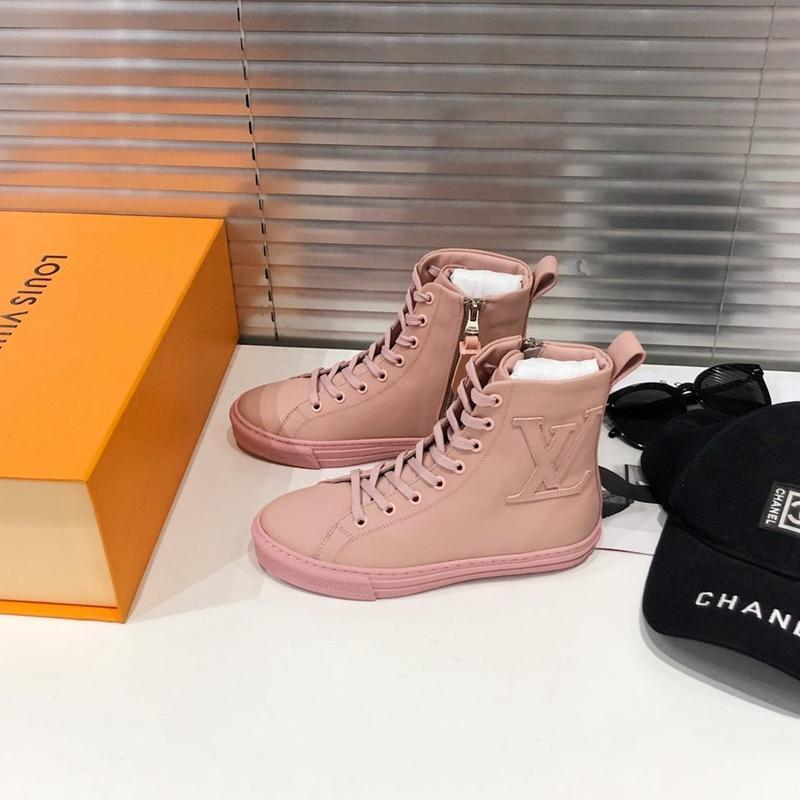 04 Designer luxury female casual fashion shoes, outdoor casual travel shoes, high quality, fast delivery, original box