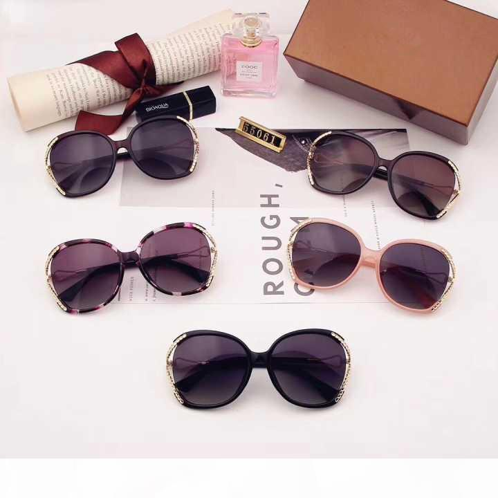 2018 Hot Sunglasses Women Brand Designer Men Sunglasses Coating oculos Retro Fashion gafas de sol brand Sun Glasses