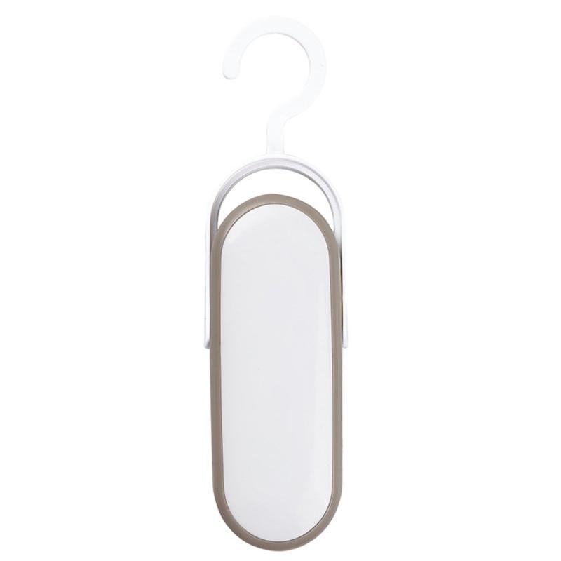 Мини-сумка Sealer Портативный Герметизация Бытовая машина Handheld 2 в 1 Heat Sealer и Cutter для хранения сумок из пластика