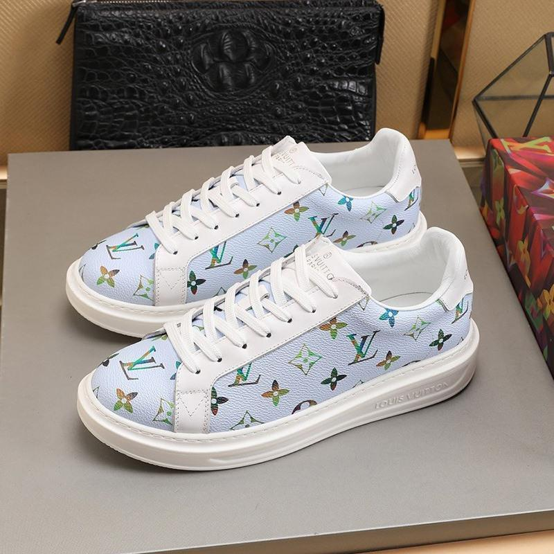 Scarpe moda Mens Sneakers Rivoli Zapatos De Moda Para Hombre Designer scarpe traspiranti Lunkal Sport Low Top Lace -Up Men Casual Shoes
