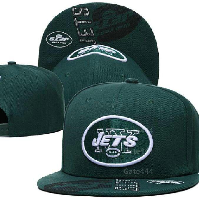 New York Snapback nyj Caps Men Futebol Feminino tampão da forma da equipe Chapéus Mix Jogo Order All Caps Top Quality Hat a5