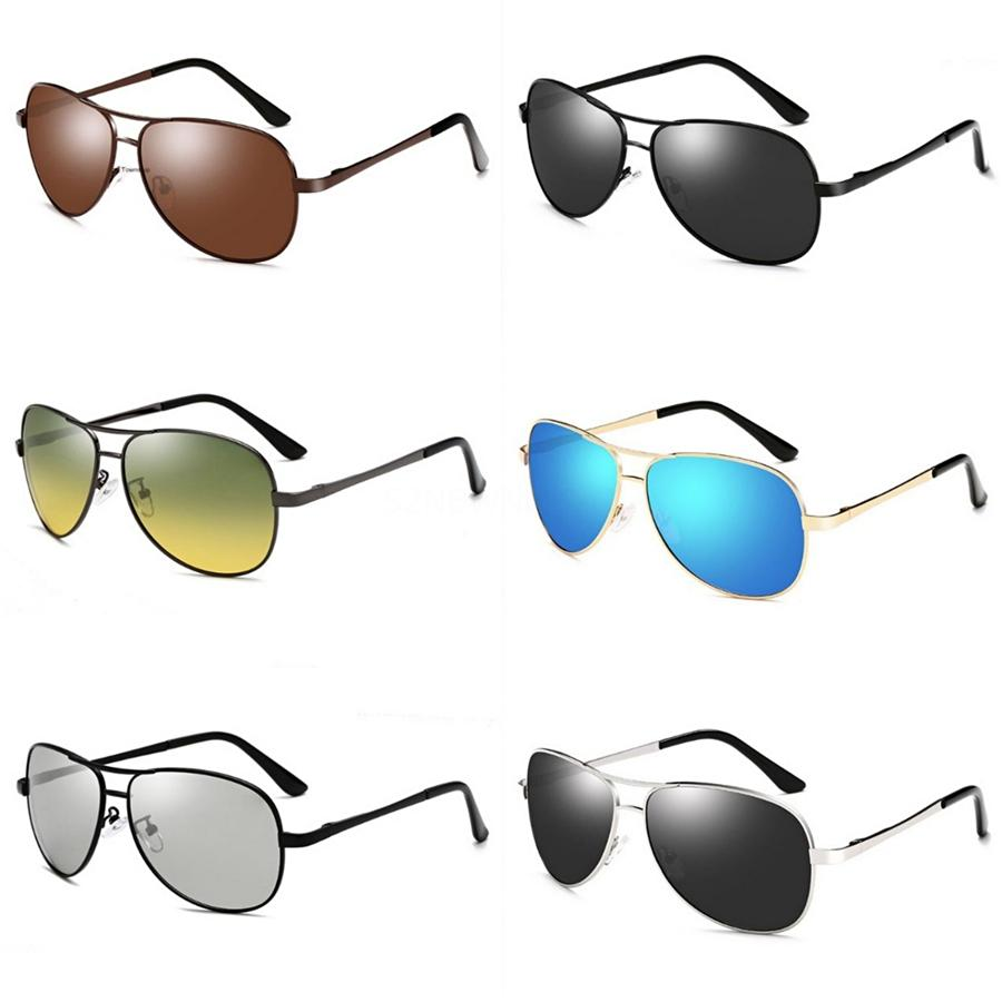 2020 Italia Moda occhiali da sole oversize Piazza Occhiali da sole delle donne degli uomini Retro quadro di vetro di Sun per la femmina Cool Fashion Sunglass # 703