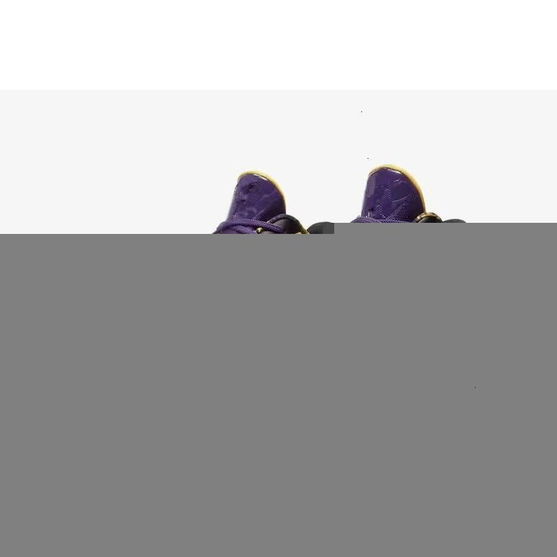 con Eybl Nero il 5 per Box Mamba Protro Vendita Chaos Men Basketball Shoes deposito Formato US7-US12