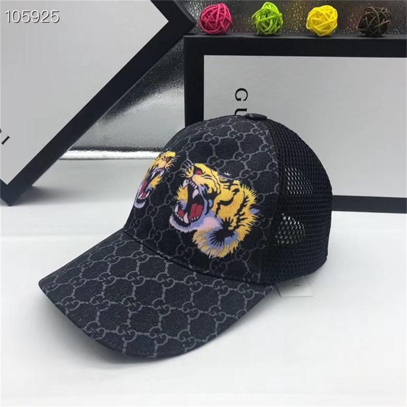 9880 غطاء جديد مصمم رجل DSQICOND2 الفاخرة قبعة مش قبعات