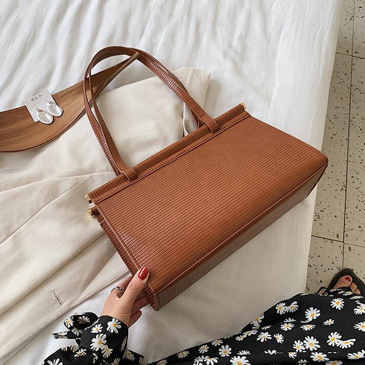Alta qualità della signora Borse Tracolle anziani di grande capienza Shopping Bag Donna Totes