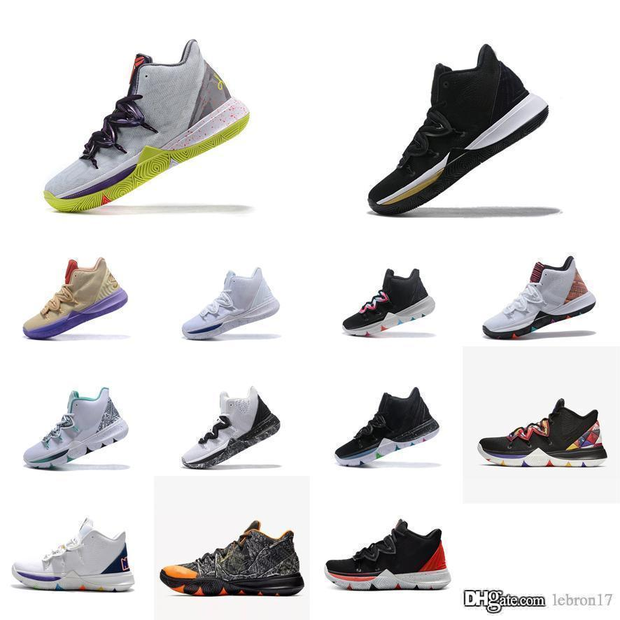 2020 Mens Kyrie 5 Basketball Shoes