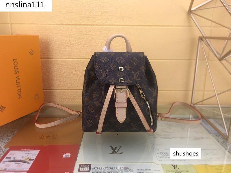 borse borse borsa tracolla messenger shopping in pelle di design di lusso N44026 Donne tasche Trousse Totes