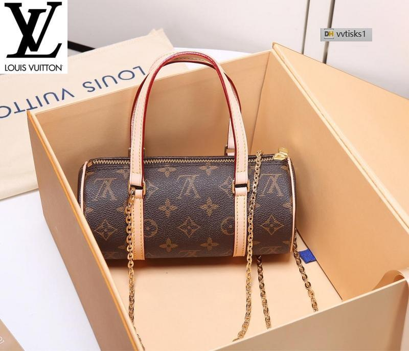vvtisks1 5MA2 M51384 (6D86) Women HANDBAGS ICONIC BAGS TOP HANDLES SHOULDER BAGS TOTES CROSS BODY BAG CLUTCHES EVENING