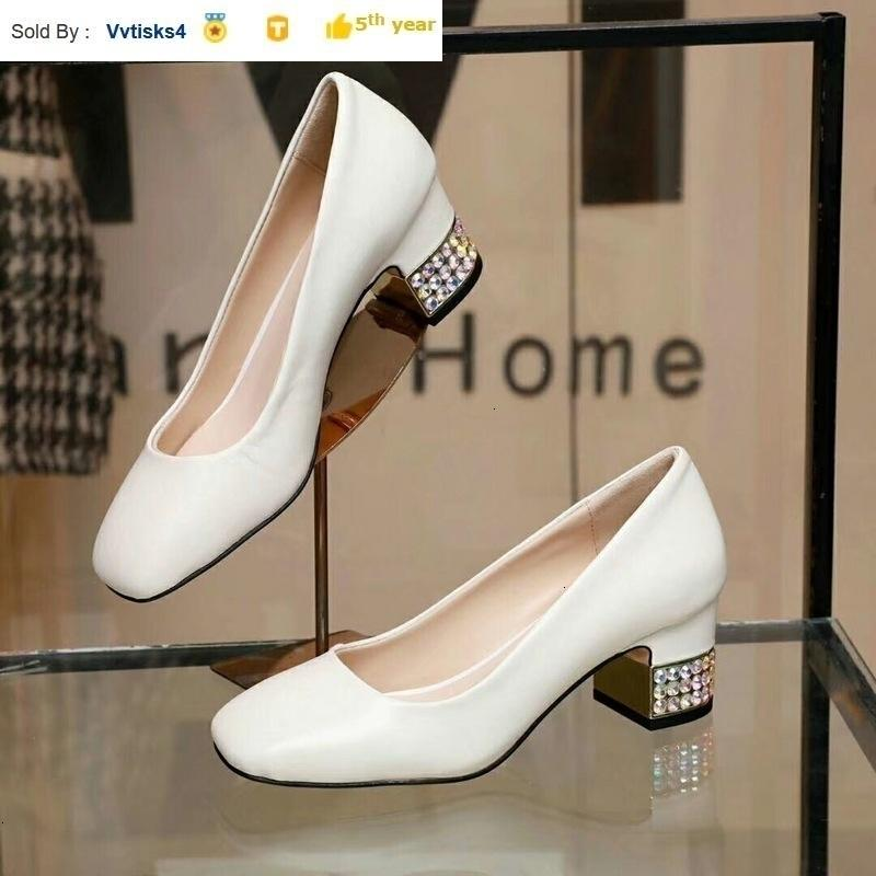 rhinestone shoes high heel thick heel toe Women High heels Sandals Slippers Mules Slides PUMPS SHOES SNEAKERS Dress Shoes