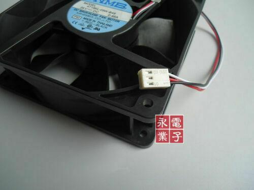 ventilador de FANUC A90L-0001-0509 DC24V (NMB 4715KL-05W-B49) # M674 QL