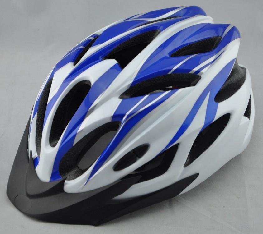 VTT intégré vélo équitation moulage matériel d'équitation accessoires de sécurité de sécurité casque casque de vélo MaV0M