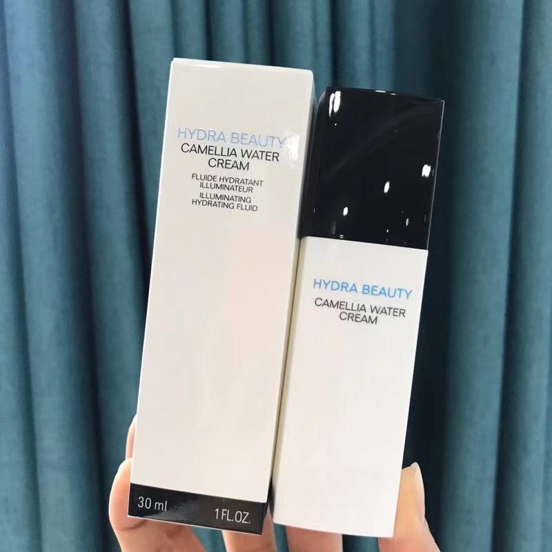 Marka Hydra Güzellik Kamelya Su Kremi 30 ml Losyon Fluid Hidratan Illuminateur Aydınlatıcı Nemlendirici Sıvı Özü En Kaliteli