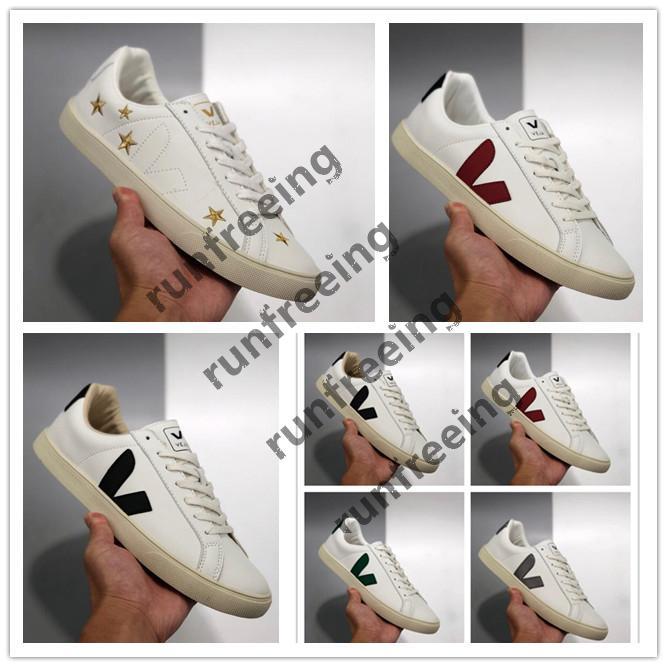 New VEJA ESPLAR Extra Sneakers Womens